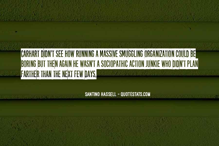 Quotes About Massive Action #1056193