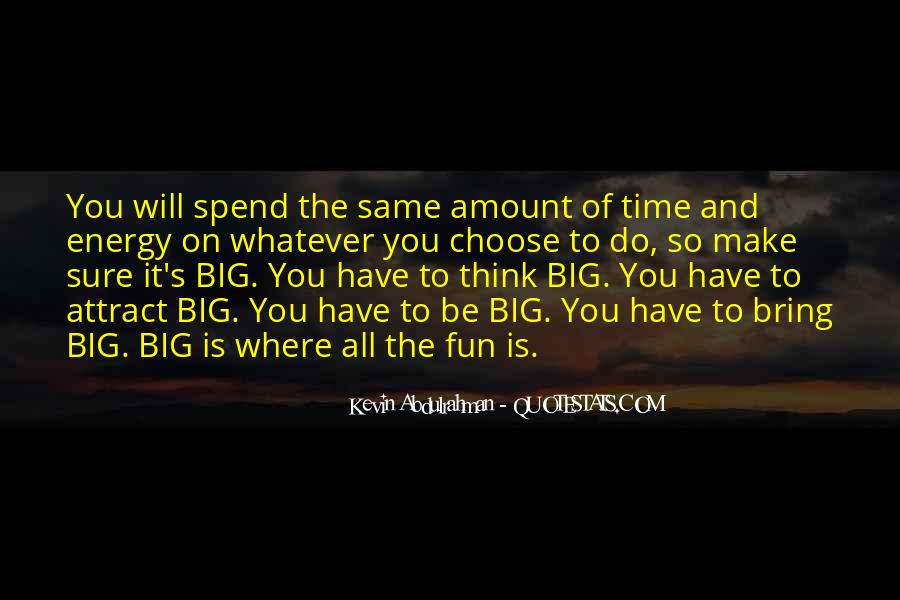 Quotes About Massive Action #608220