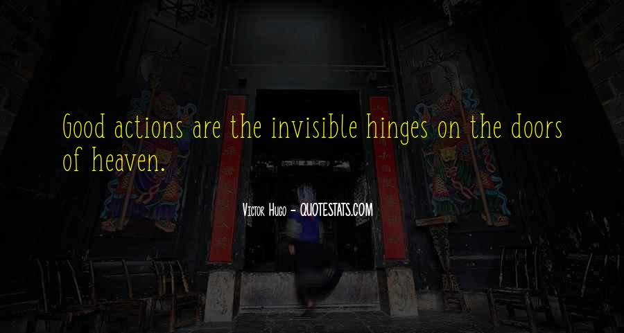 Quotes About Massive Action #662832