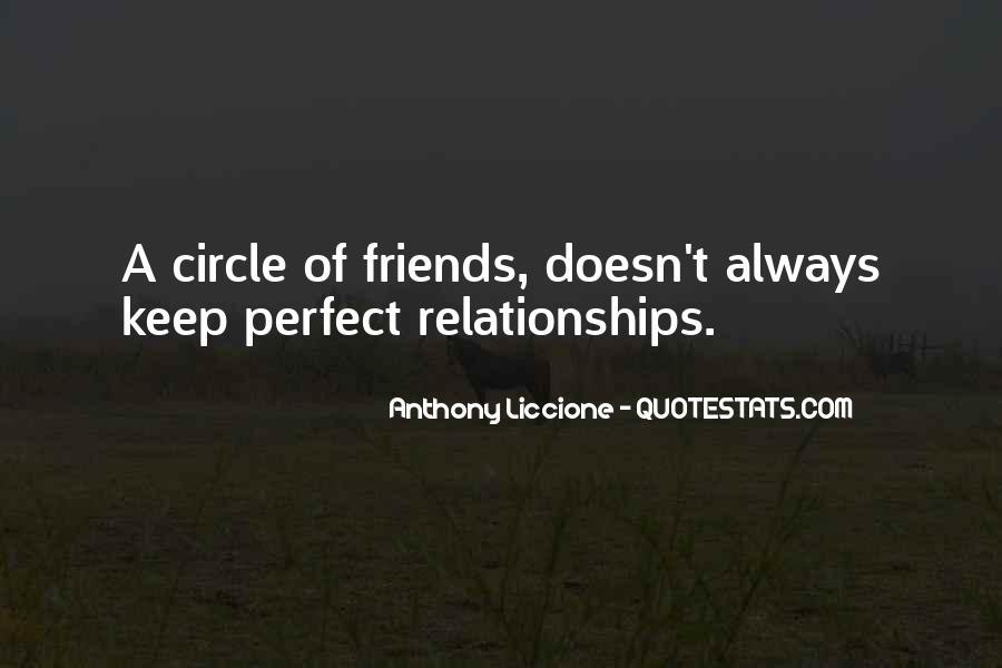 Quotes About Untrue Friends #1765886