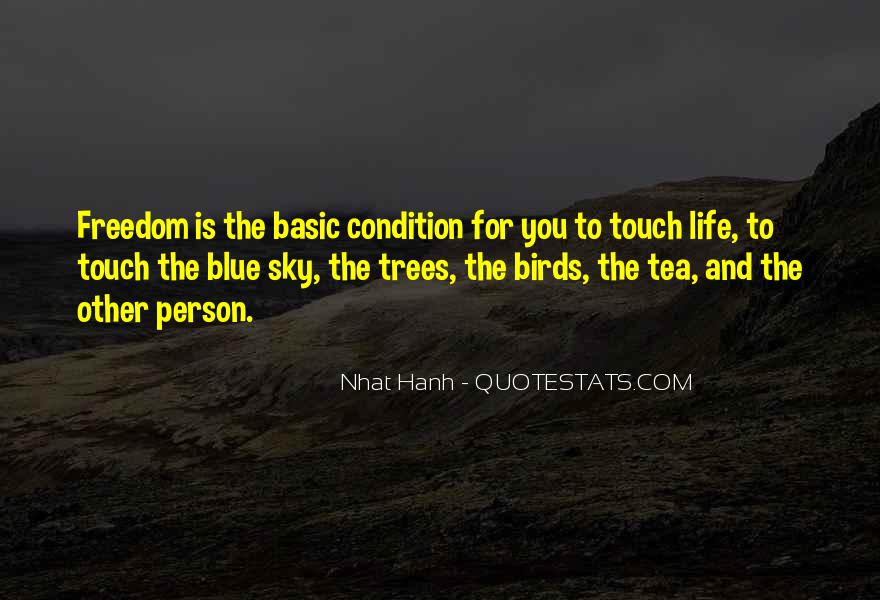 Quotes About Freedom Of Birds #1341173
