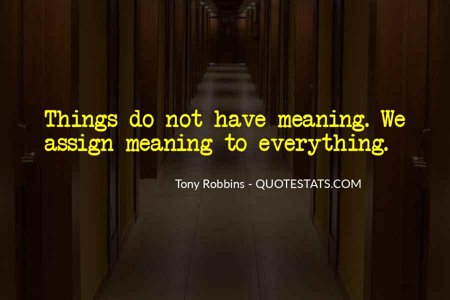 Quotes About Sorry Meaning Nothing #5952