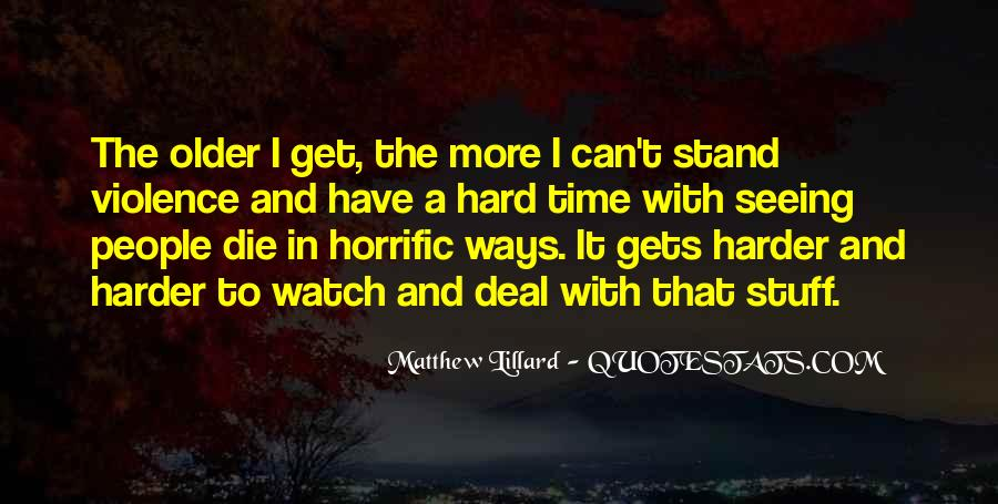 Quotes About Not Seeing Someone Often #10166