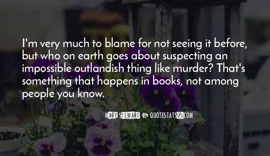 Quotes About Not Seeing Someone Often #11265