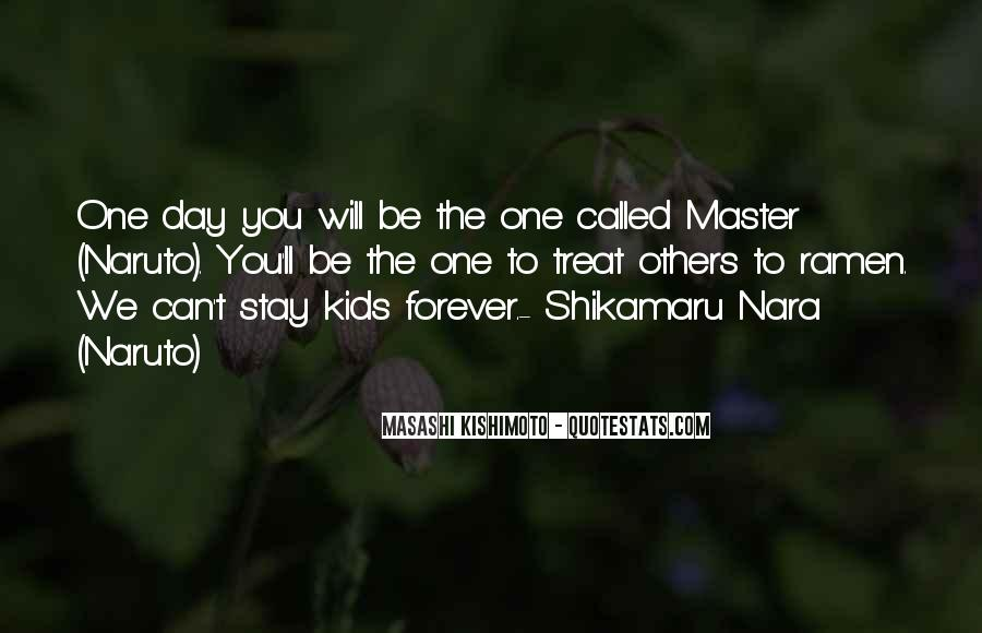 Quotes About Shikamaru #1464242