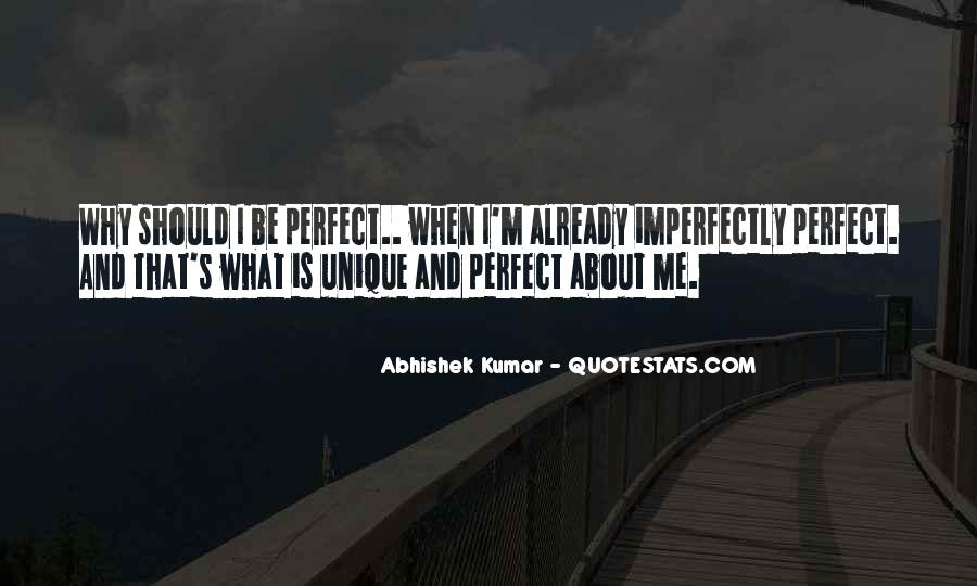 Quotes About Not Perfect Family #587485