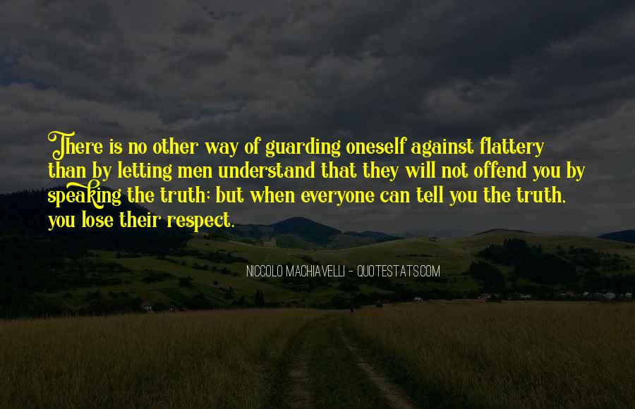 Quotes About Not Letting Others Tell You What To Do #219712