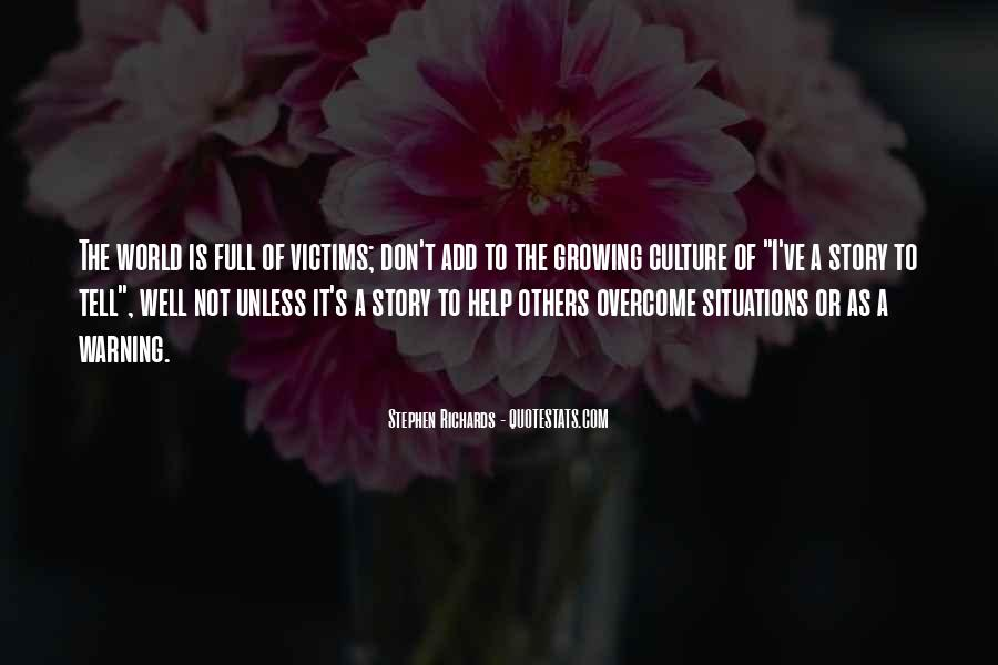 Quotes About Not Letting Others Tell You What To Do #561709