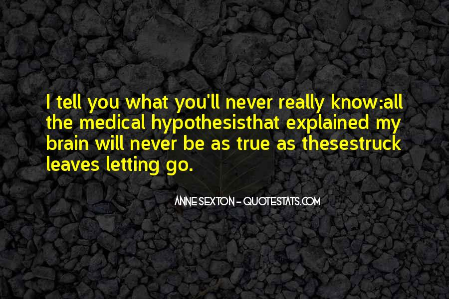 Quotes About Not Letting Others Tell You What To Do #607626