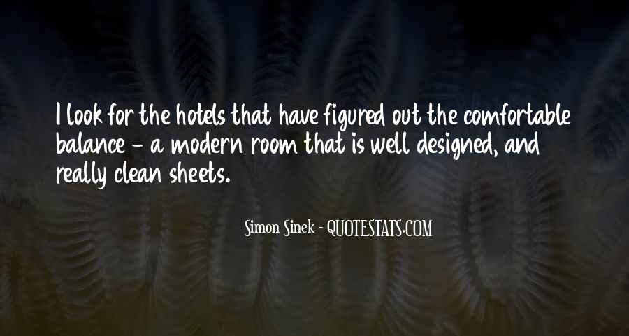 Quotes About Clean Sheets #1332095
