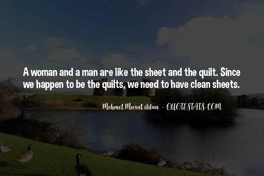 Quotes About Clean Sheets #1475845