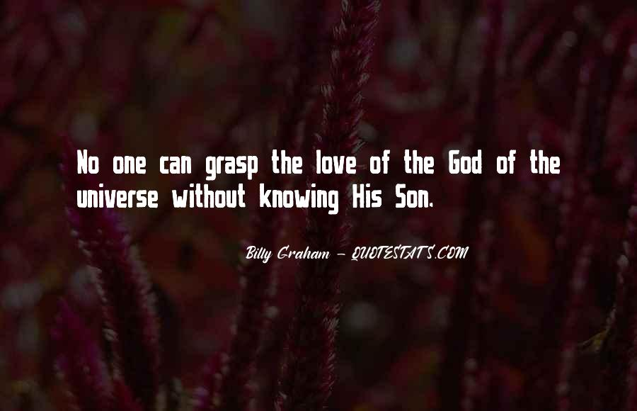 Quotes About Knowing You Love Someone #157556