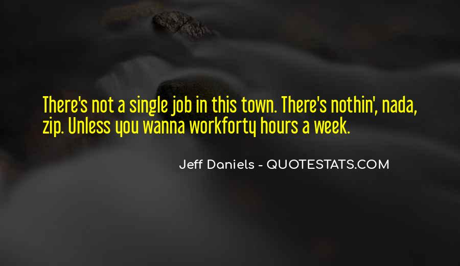 Quotes About Jobs Funny #1767805