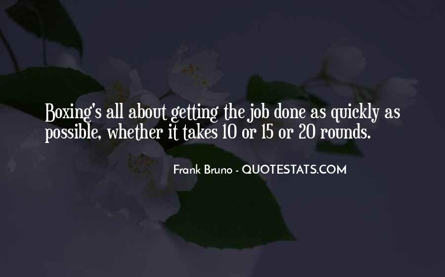 Quotes About Jobs Funny #480122
