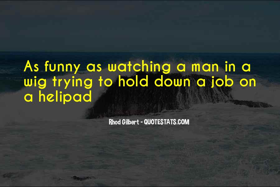Quotes About Jobs Funny #76551