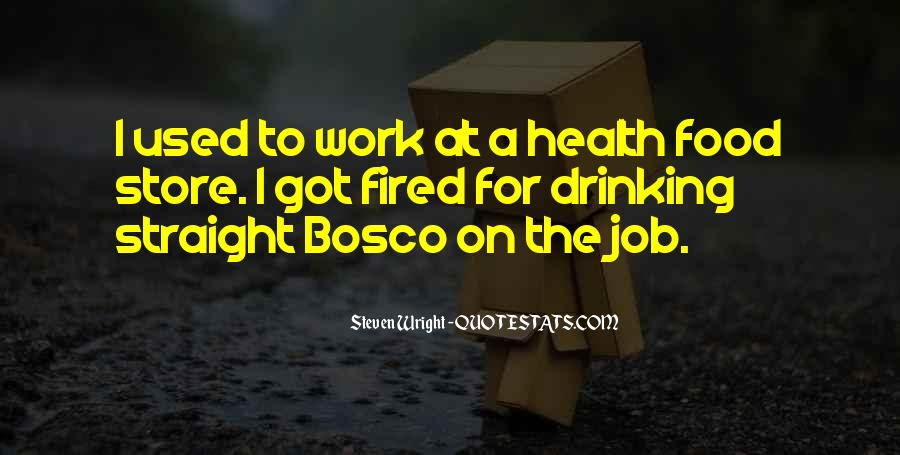 Quotes About Jobs Funny #896223
