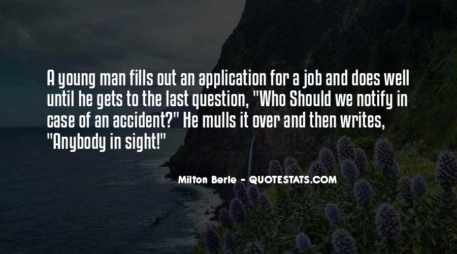 Quotes About Jobs Funny #936382