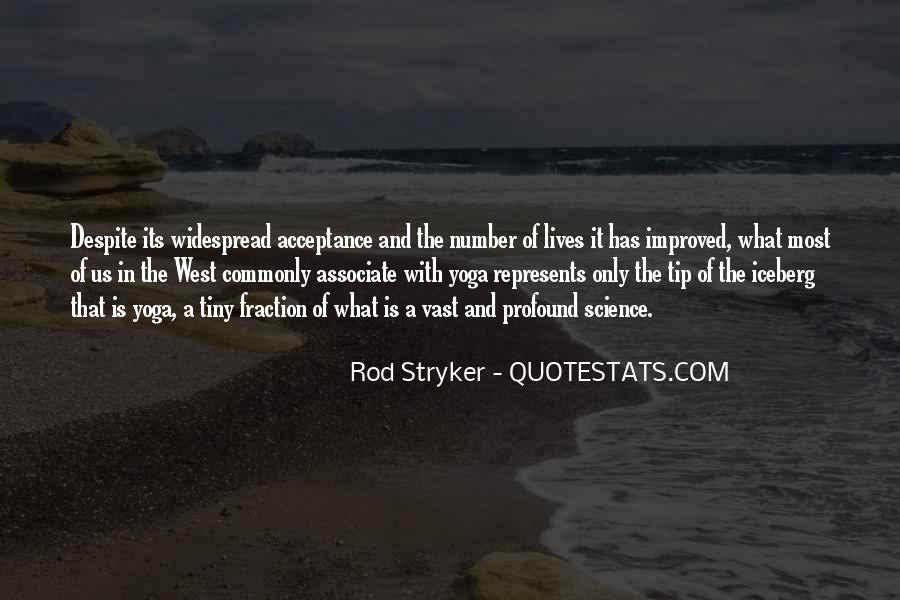 Quotes About It Is What It Is Acceptance Of What Is #1676081