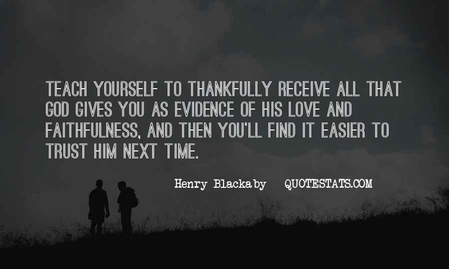 Quotes About Giving All Of Yourself #1410887