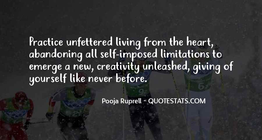 Quotes About Giving All Of Yourself #1630099