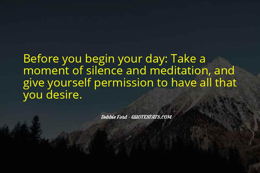 Quotes About Giving All Of Yourself #1651500