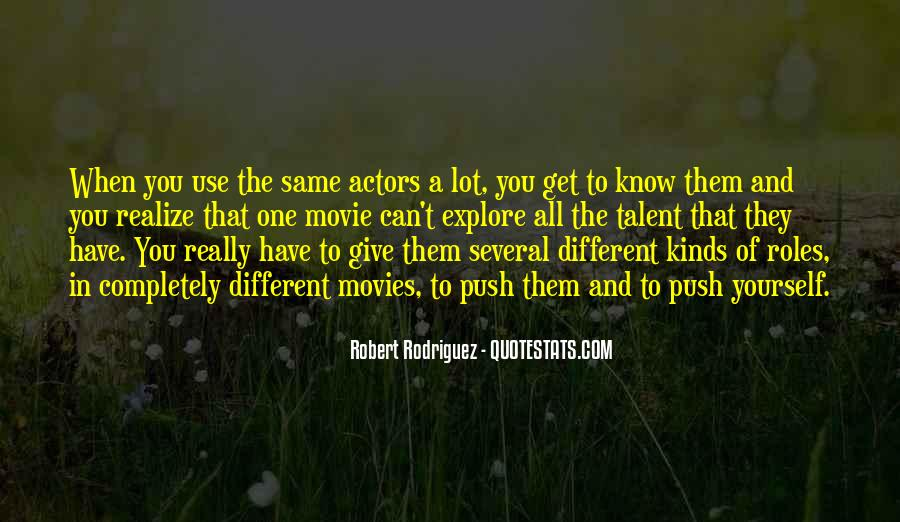 Quotes About Giving All Of Yourself #288712