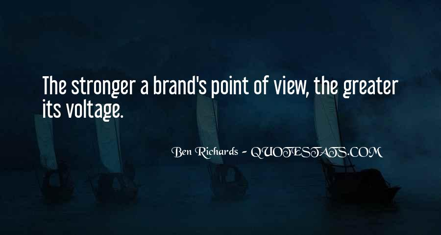 Quotes About Voltage #1778473