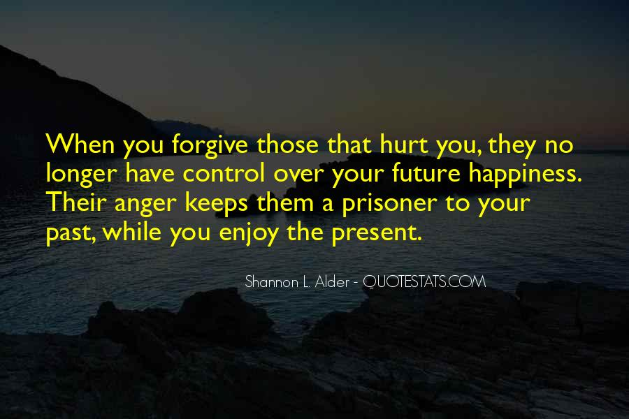 Quotes About Anger Control #114659