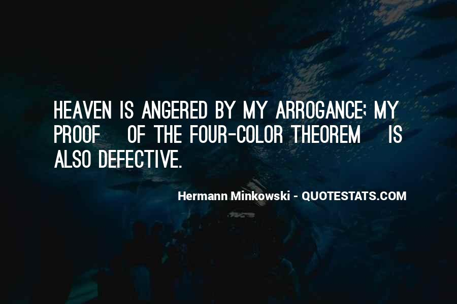 Quotes About Proof Of Heaven #1710179
