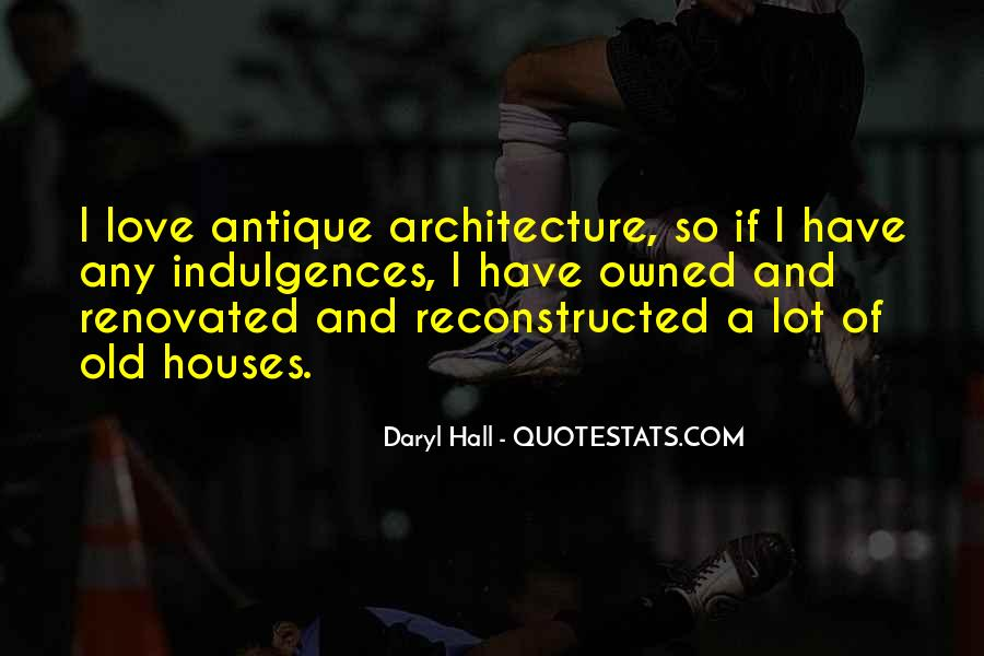 Quotes About Little Houses #33242
