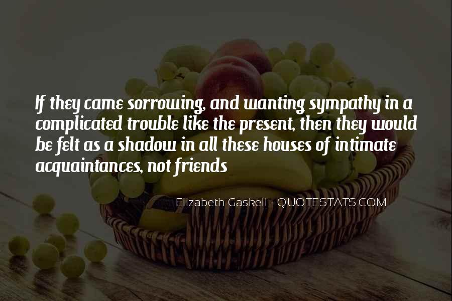 Quotes About Little Houses #43109