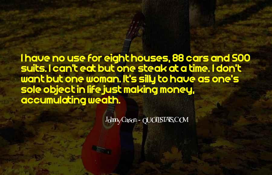 Quotes About Little Houses #65450