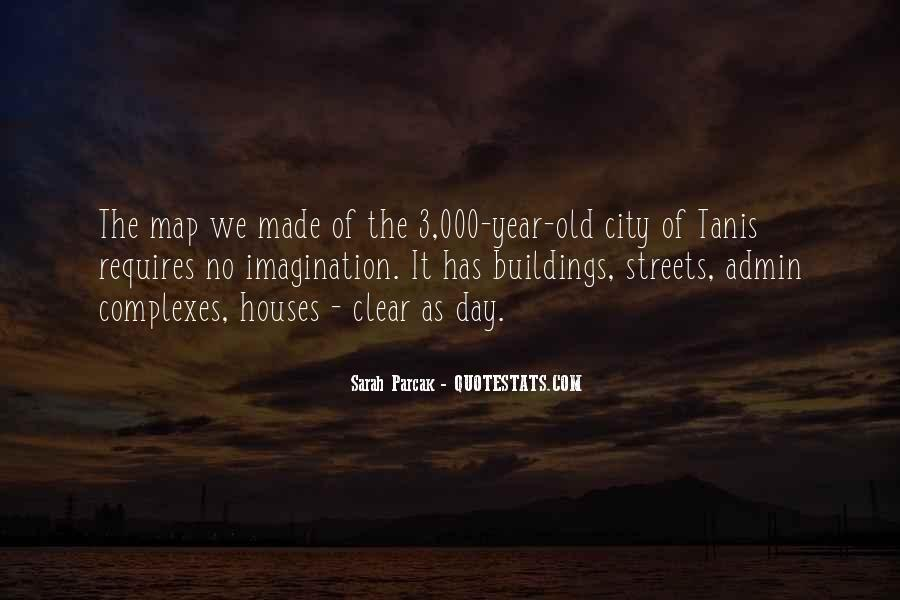 Quotes About Little Houses #98307