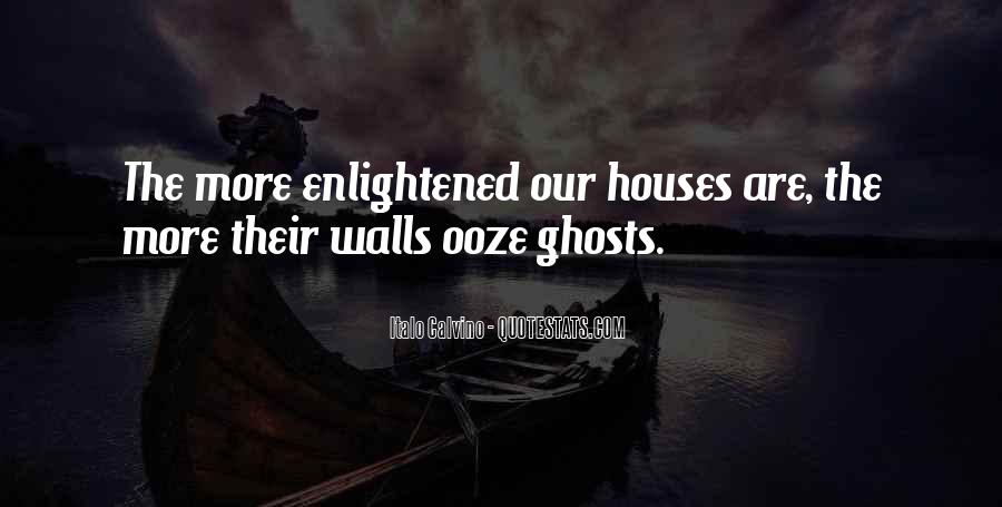 Quotes About Little Houses #98503