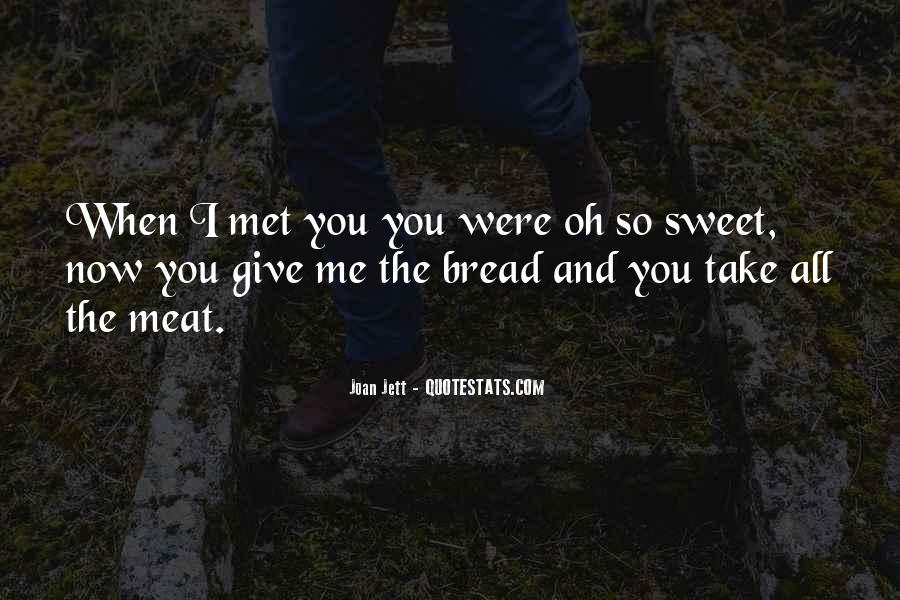 Quotes About Wanting Someone To Fall In Love With You #1298949