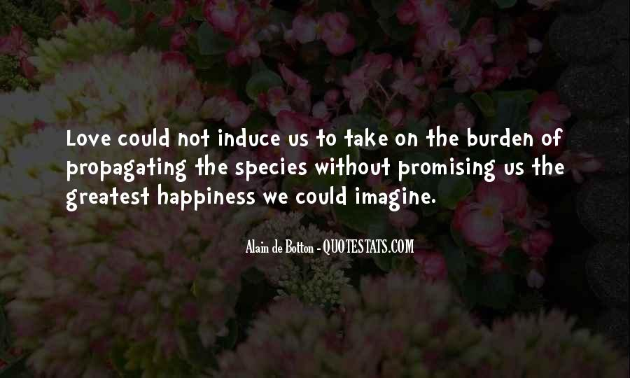 Quotes About Promising To Love #1165416