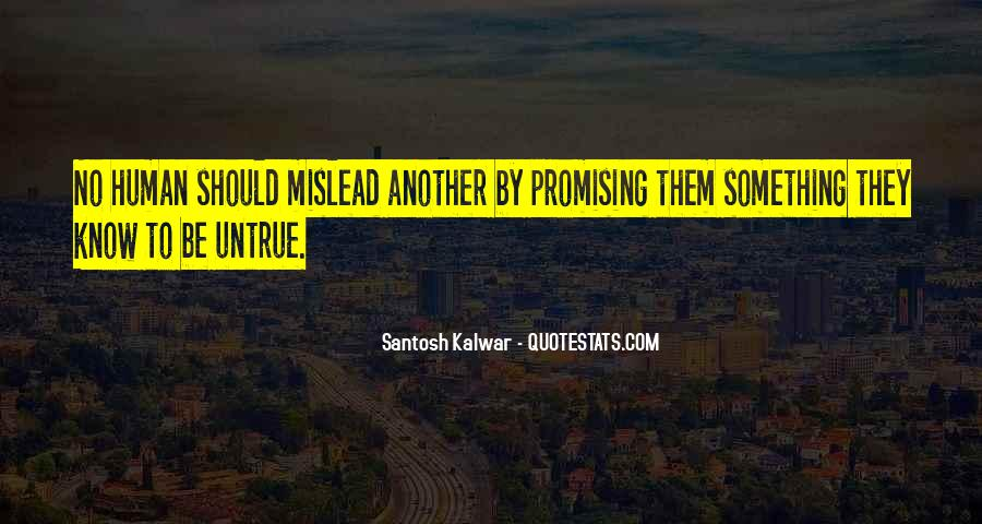 Quotes About Promising To Love #1702891