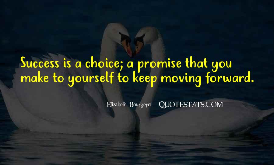 Quotes About Promises To Yourself #540711