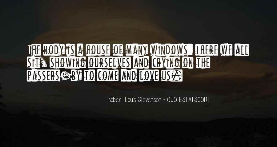 Quotes About Showing Love #708432