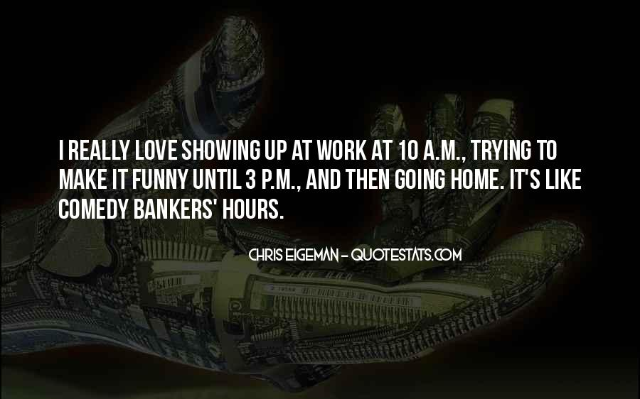 Quotes About Showing Love #918394
