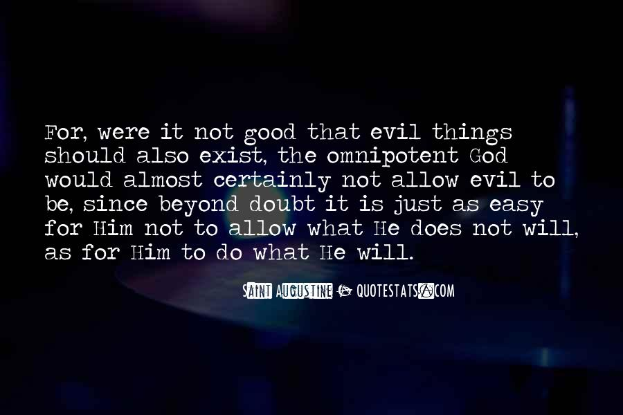 Quotes About What Will Be Will Be #15343