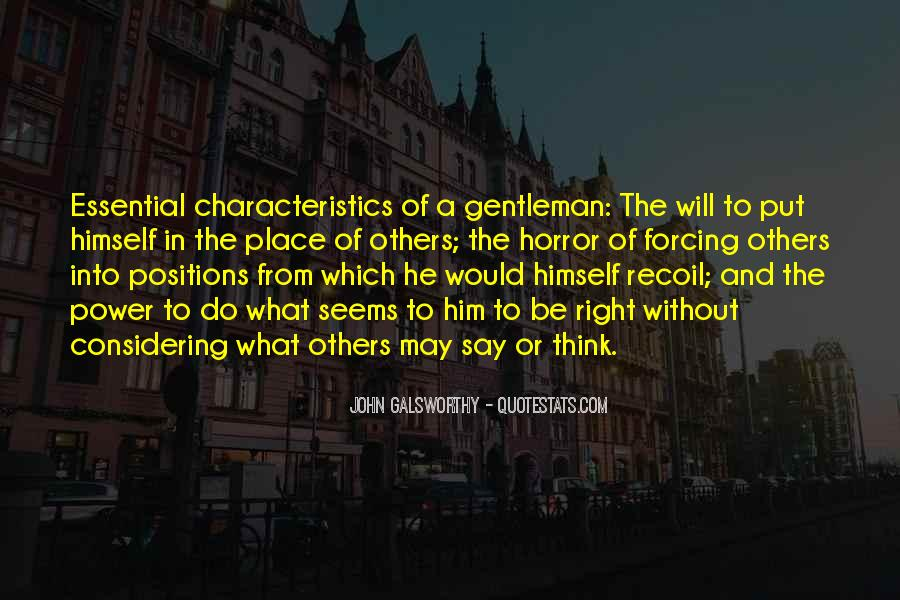 Quotes About What Will Be Will Be #15364