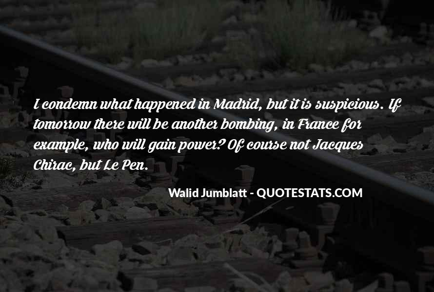 Quotes About What Will Be Will Be #39