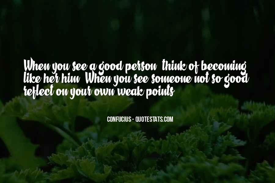 Quotes About Becoming A Person #1225112