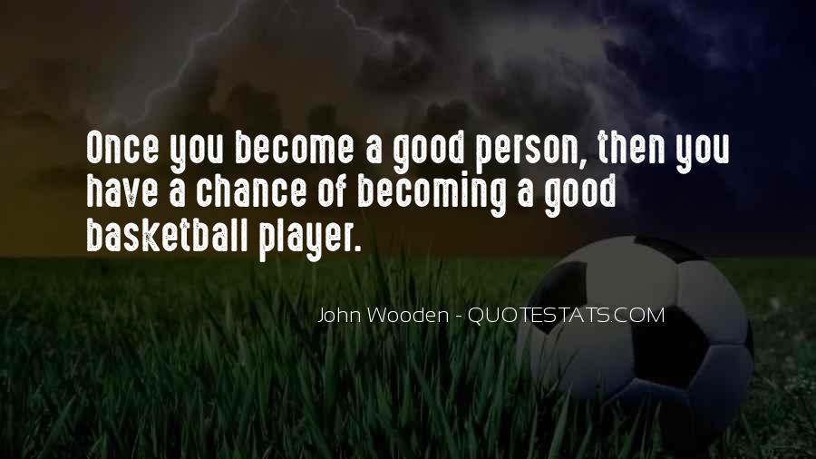 Quotes About Becoming A Person #1287894