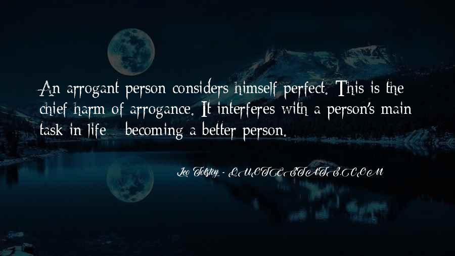 Quotes About Becoming A Person #833622