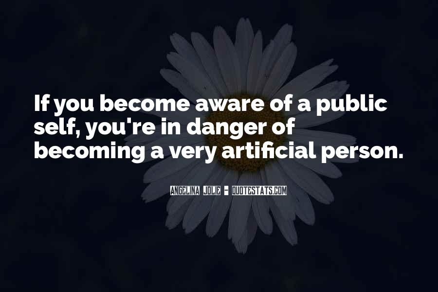 Quotes About Becoming A Person #86754