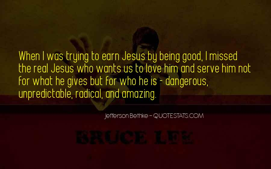 Quotes About Love By Jesus #1288709