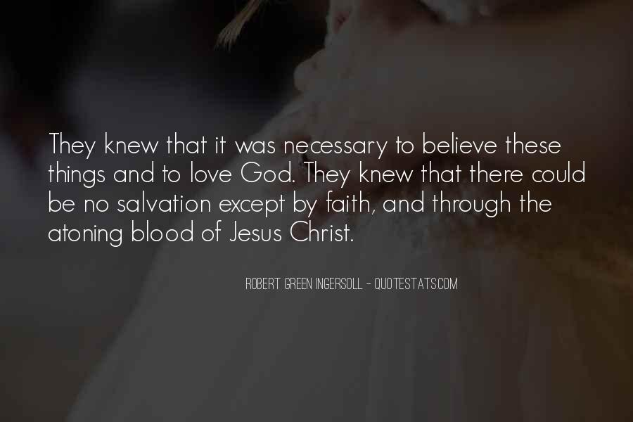 Quotes About Love By Jesus #1303922