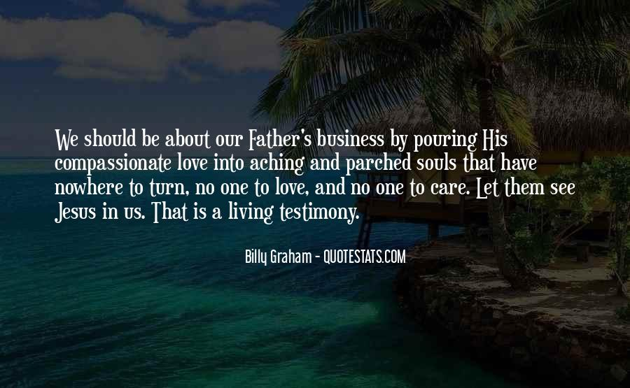 Quotes About Love By Jesus #1309612
